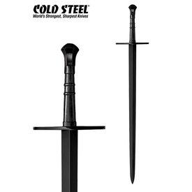Cold Steel MAA Hand-e-un-metà Spada, con fodero
