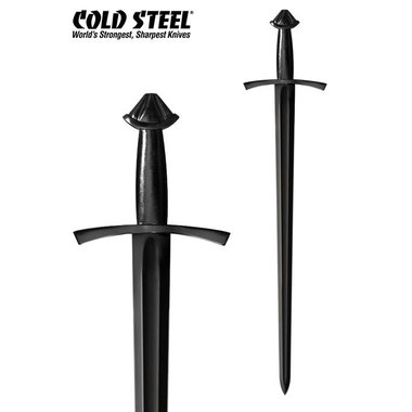 MAA Norman Sword, with scabbard
