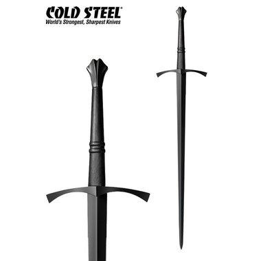 Epée Longue italienne MAA, avec fourreau