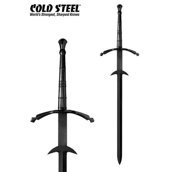 Cold Steel MAA due mani Great Sword
