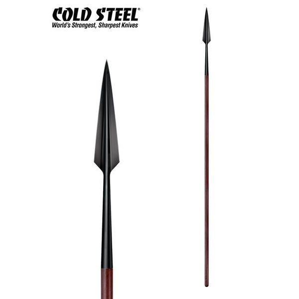Cold Steel Lance européenne, MAA