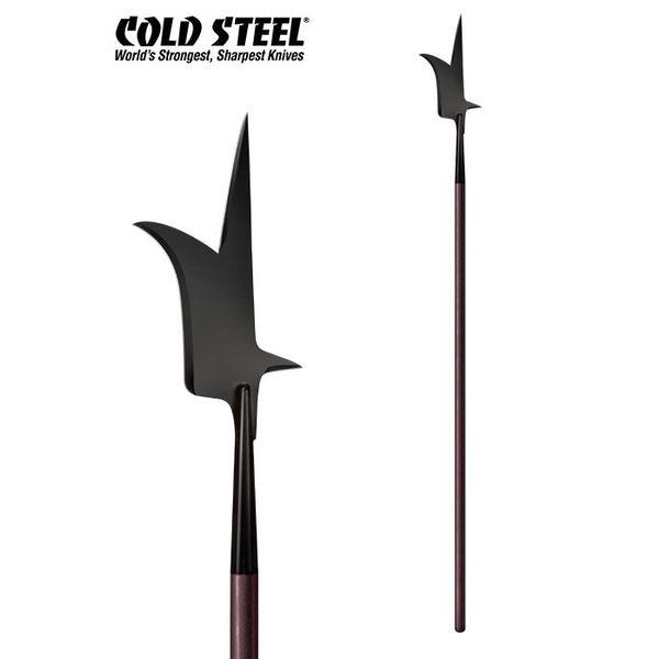 Cold Steel MAA Engels Bill