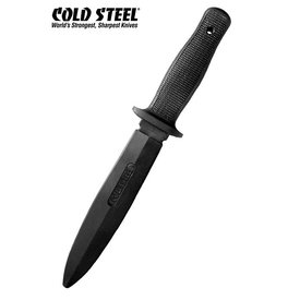 Cold Steel Rubberen trainingsmes Peace Keeper I