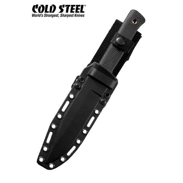 Cold Steel SRK San Mai III, rescate de la supervivencia del cuchillo