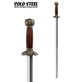 Cold Steel Koldt Stål wen jian