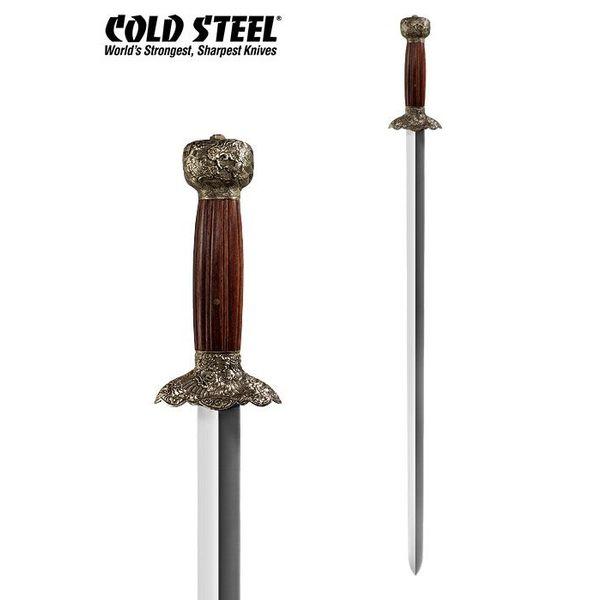 Cold Steel Wen jian Cold Steel