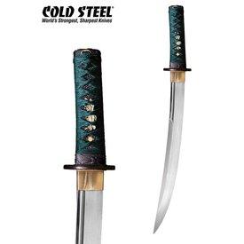 Cold Steel Tanto Libellule, par Cold Steel
