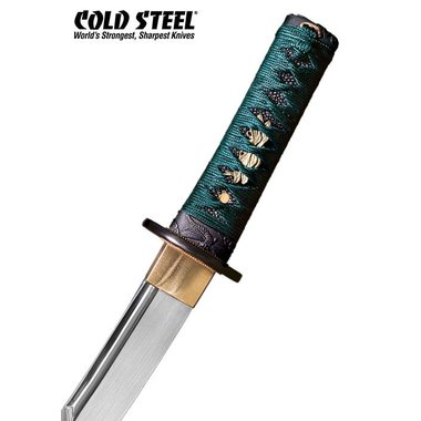 Cold Steel dragonfly tanto