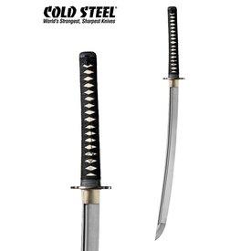 Cold Steel Katana Chisa  (warrior Series)