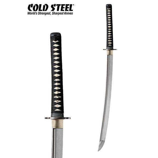 Cold Steel Chisa katana (Guerrier Series)