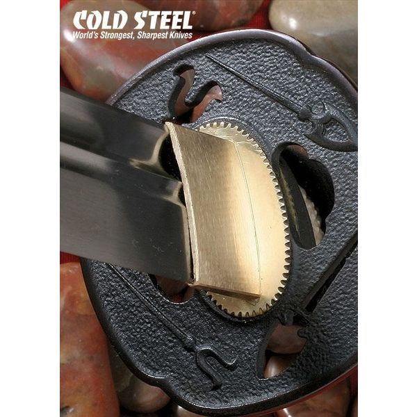 Cold Steel Chisa katana (Serie guerriero)