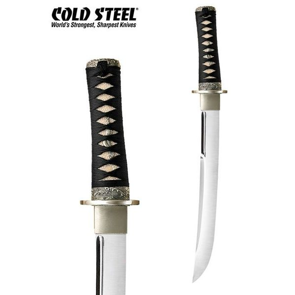 Cold Steel O Tanto (série Imperial)