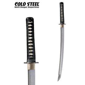 Cold Steel Wakizashi (Kriger-Serien)