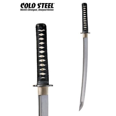 Cold Steel Wakizashi (Warrior Series)