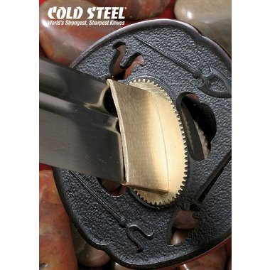 Cold Steel Wakizashi (Serie de Guerrero)