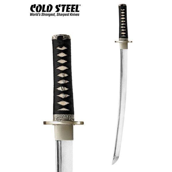Cold Steel Wakizashi (Keizer Series)