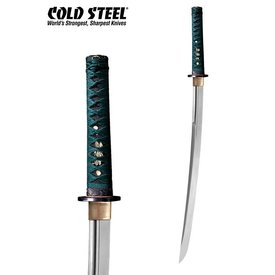 Cold Steel Wakizashi Libellule