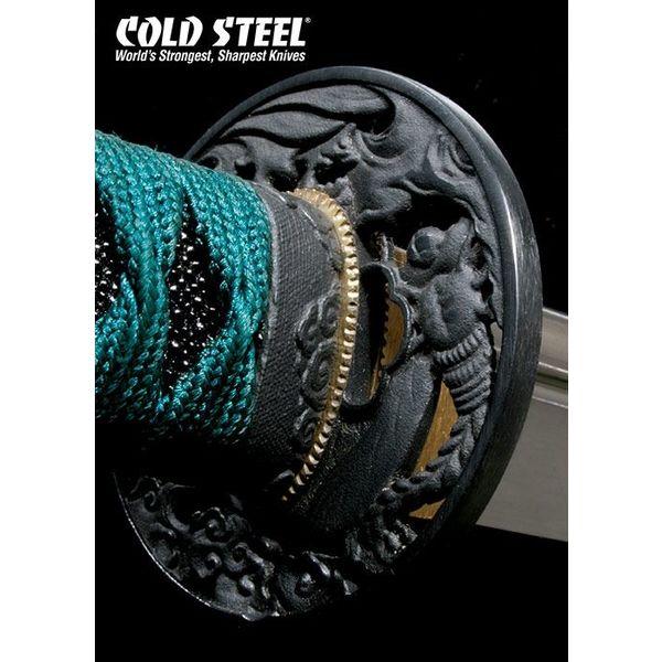 Cold Steel Libélula Wakizashi