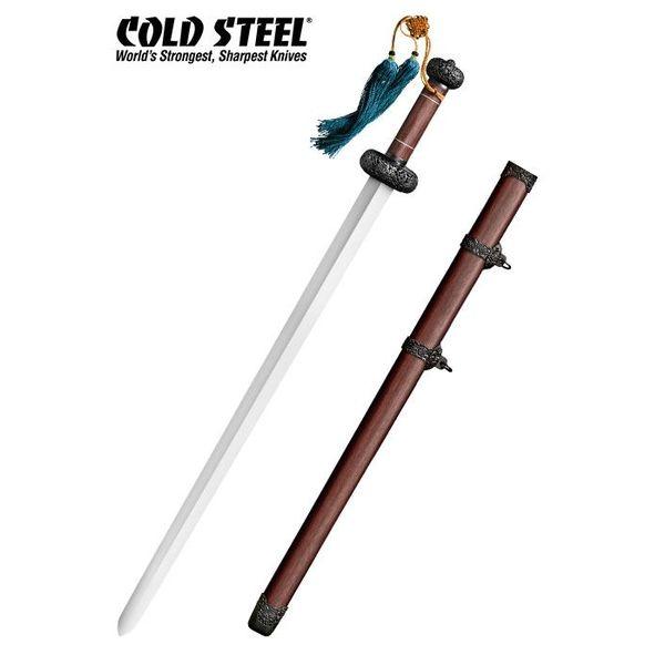 Cold Steel Bataille Gim