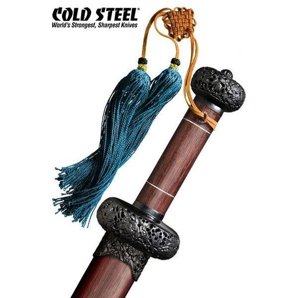 Cold Steel Battaglia Gim