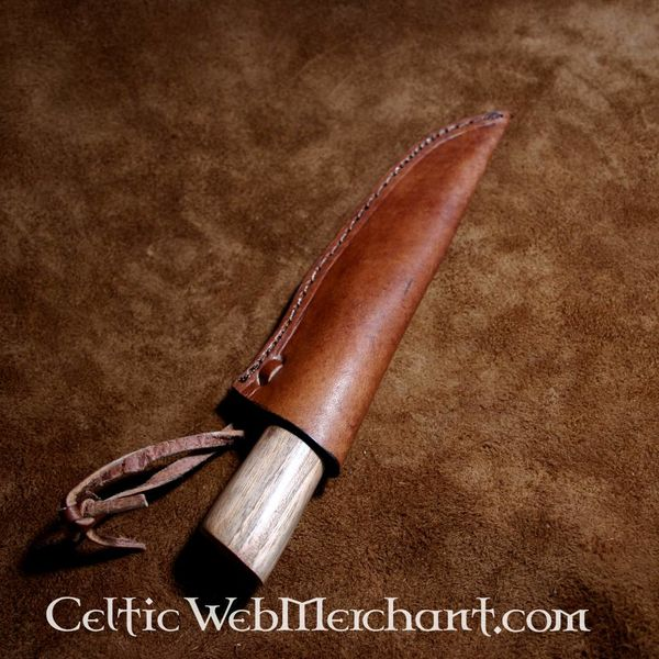 Cuchillo Vikingo Jorvik siglo 11