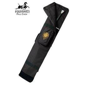 Hanwei Bolsa de espada Hanwei para tres espadas