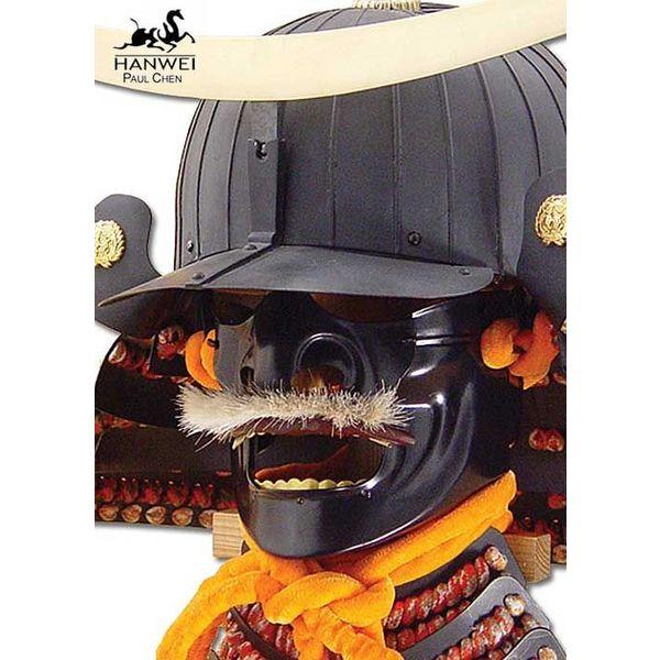 CAS Hanwei Date Masamune Kabuto Casco