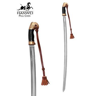Shashka - sable cosaco