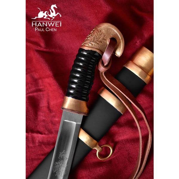 Hanwei Shashka - Kozakken sabel