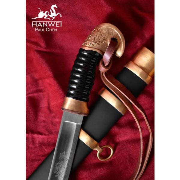 Hanwei Shashka - Cossack Sabre