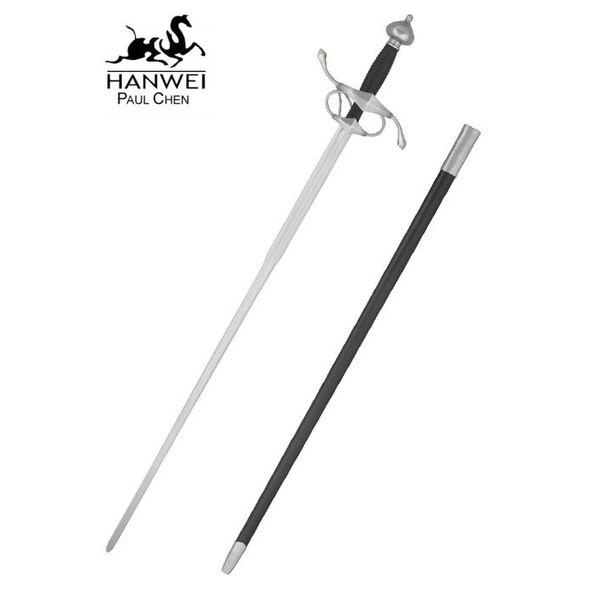 CAS Hanwei Battle-ready Side Sword