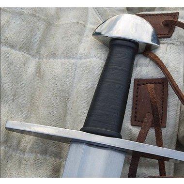 Epée normande, Tinker Pearce, prête au combat