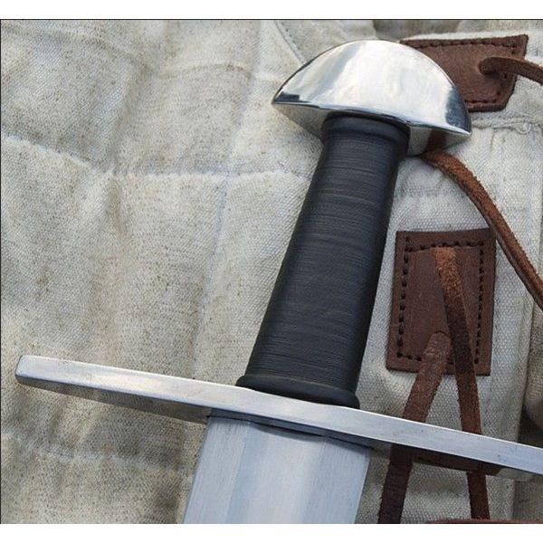 CAS Hanwei Tinker Pearce Normandisch zwaard (gevechtsklare)