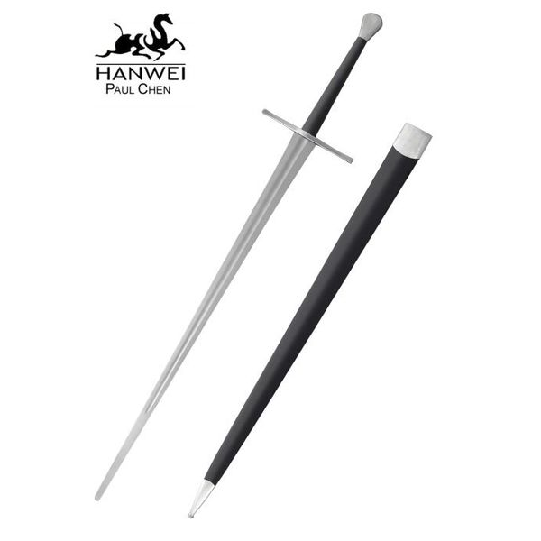 Hanwei Tinker Longsword - Battle-ready