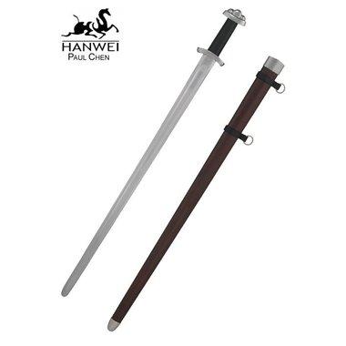 Epée Godfred, prête au combat