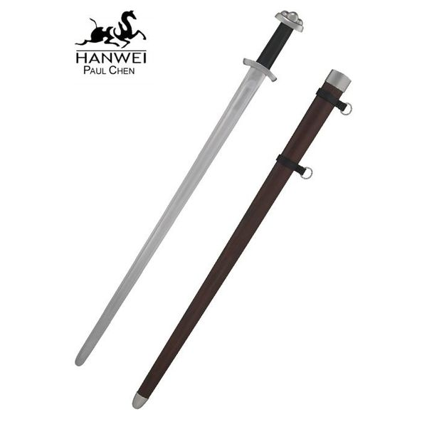 Hanwei Godfred espada (listos para el combate)