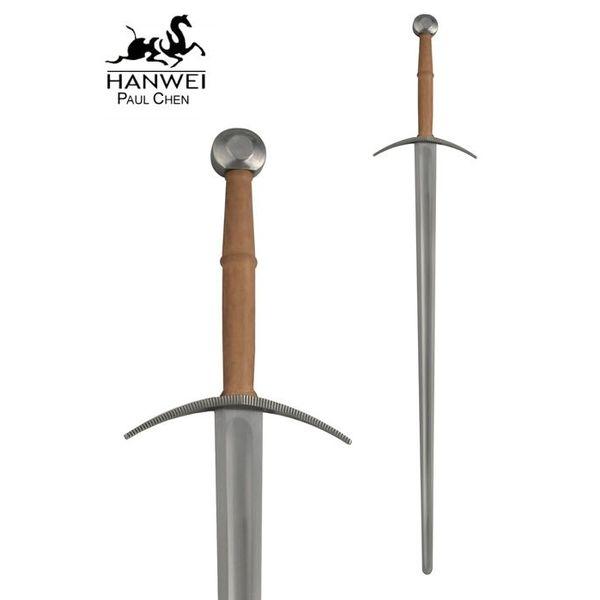 Hanwei Grande épée landsknecht (prête au combat)