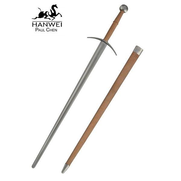 Hanwei Groot landsknechtenzwaard (Battle-ready)
