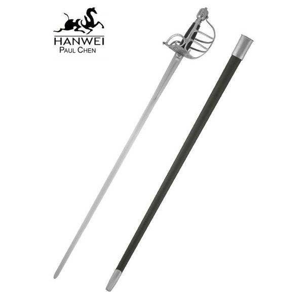 Hanwei Battle-ready mortuary hilt Sword