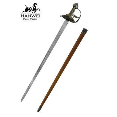 Epée Cromwell