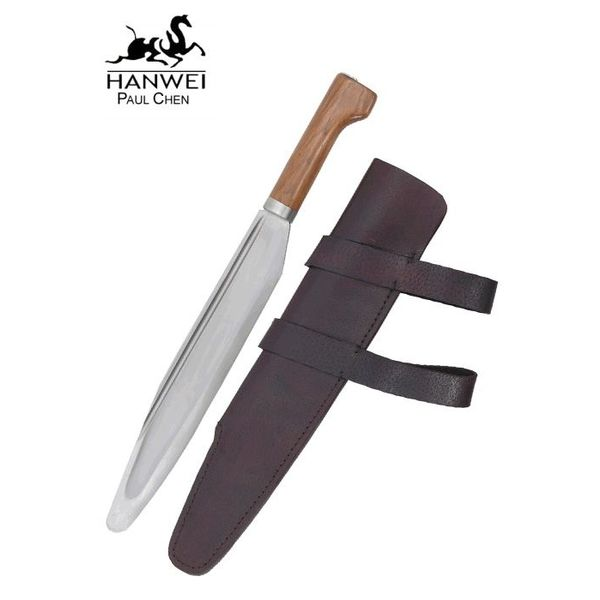 Hanwei Scramaseax battle-ready