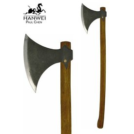 CAS Hanwei Danish Axe, antiqued (Royal armouries)