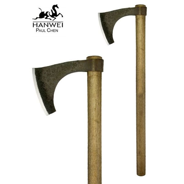 Hanwei Bearded Axe, antiqued