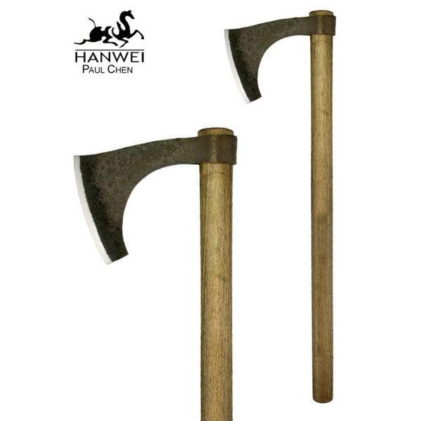 Hanwei Viking baardbijl, antiek