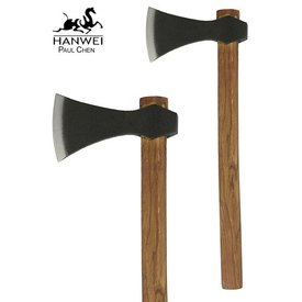 Hanwei Throwing Axe, antiqued