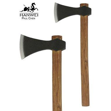 Hacha de vikingo, antigüedades