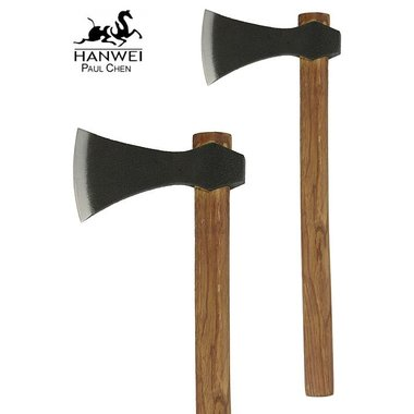 Viking werpbijl, antiek
