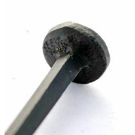 Håndlavet negle 11 cm (25 stk)