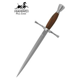 CAS Hanwei Main Gauche, left hand-dagger