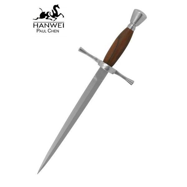 Hanwei Main Gauche, left hand-dagger